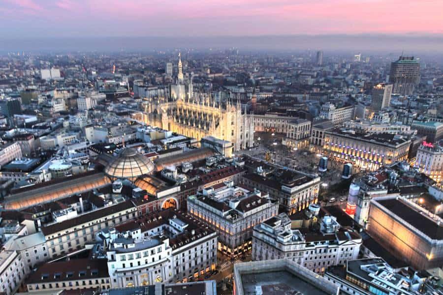 Cose da vedere a Milano: 6+ luoghi imperdibili