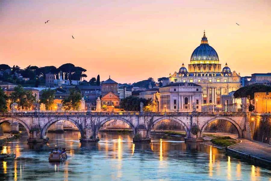 Visitare Roma: cose da vedere a Roma