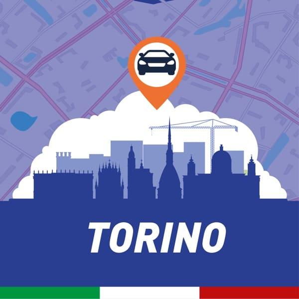 NCC Torino - Noleggio con conducente Torino
