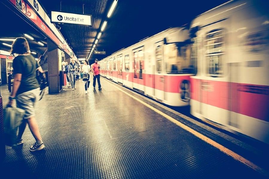 come muoversi a Milano