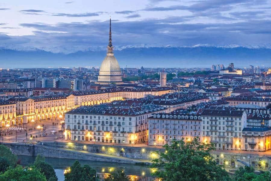 Cosa vedere a Torino: 10+ mete imperdibili