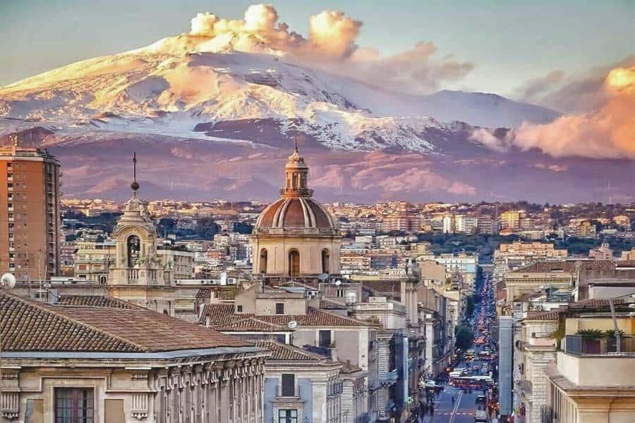 Cose da vedere a Catania e dintorni: 6 luoghi da sogno