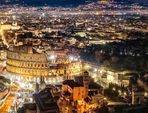 Muoversi a Roma: ecco come farlo in totale sicurezza