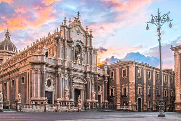 NCC Catania vacanze