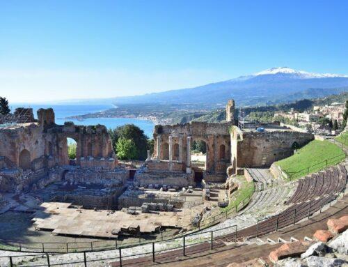 In Ncc da Catania a Taormina: viaggio nella vera Sicilia
