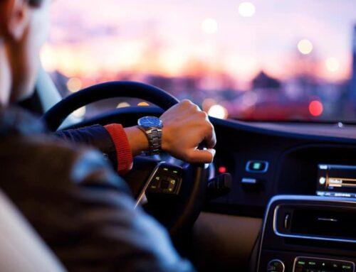 Noleggio Auto vs Noleggio con Conducente