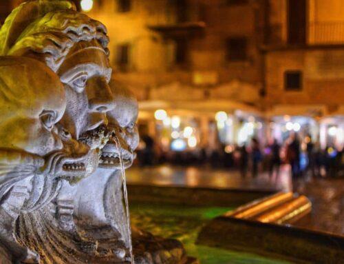 Scoprire la movida a Roma in Taxi: 5 cose da non perdere