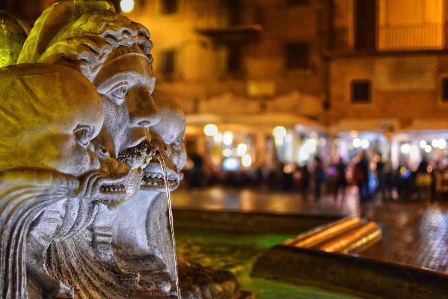 Scoprire la movida a Roma in Taxi