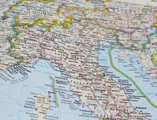 L'Italia da Nord a Sud: 6 consigli per affrontare la penisola