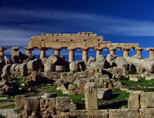 6 posti da vedere durante il tour della Sicilia con l'Ncc