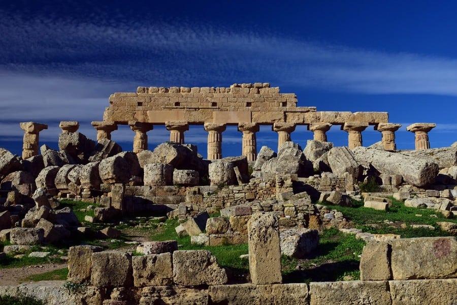 tour sicilia ncc