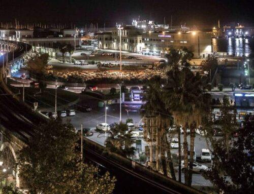 Movida a Catania in Taxi: 5 cose da fare per vivere la città