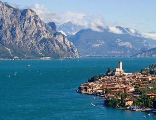 Weekend sul lago di Garda: idee e consigli